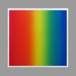 Original signed screenprint de Alviani Getulio : Colore
