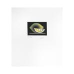 Original signed mezzotint de Avati Mario : Lemons