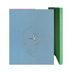 Livre avec estampe de Favier Philippe : Créations diverses à Sèvres depuis 1965, Volume II