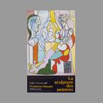 Picasso Pablo - La Sculpture des Peintres