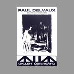 Delvaux Paul, DLM n°259/500