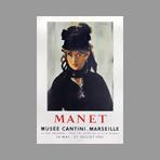 Manet Edouard, DLM n°Sans objet
