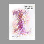 Bazaine Jean, DLM n°170