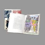 Scanreigh Livre illustré