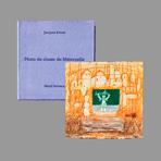 Baviera Livre avec gravures