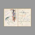 Pignon Livre illustré
