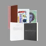 Char Livre avec lithographies