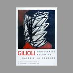 Gilioli Emile, DLM n°Sans