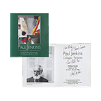 Jenkins Catalogue d'exposition