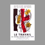 Léger Fernand, DLM n°Sans objet