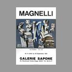 Magnelli Alberto, DLM n°Sans