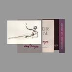 Van.Dongen Livre avec gravures