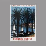 Buffet Bernard, DLM n°Non numérotée