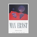 Ernst Max, DLM n°Sans objet