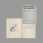 Ernst Livre avec reproductions