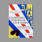 Matisse Henri, DLM n°Sans objet