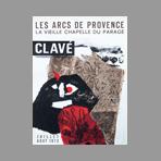 Clavé Antoni, DLM n°Sans