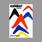 Calder Alexander, DLM n°Sans objet