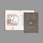 Van.Dongen Livre illustré moderne