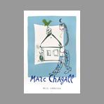 Chagall Marc, DLM n°Sans