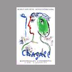 Chagall Marc, DLM n°Sans objet