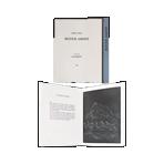 Giacometti Livre avec gravures