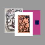 Masson Livre avec lithographies