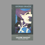 Braque Georges, DLM n°Sans