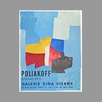 Poliakoff Serge, DLM n°Sans objet