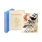 Dali Livre avec lithographies