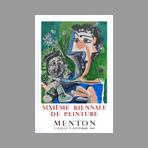 Picasso Pablo, DLM n°Sans
