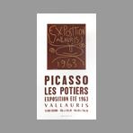 Picasso Pablo, DLM n°Non numérotée