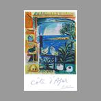 Picasso Pablo, DLM n°Sans objet