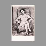 Tamburi Orfeo, Extrait de l'ouvrage Ritratti Romani