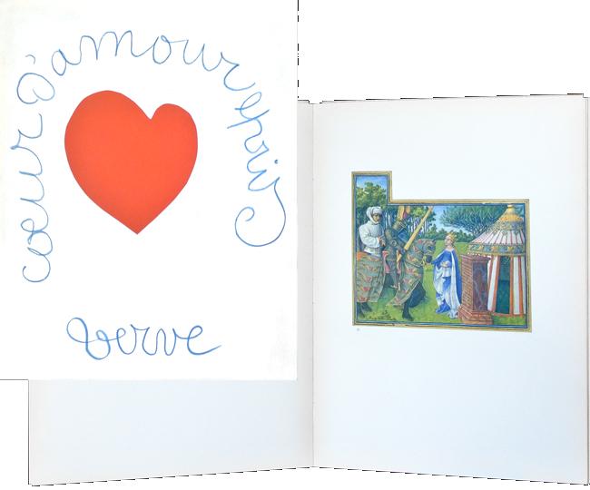 Libro Ilustrado De Henri Matisse