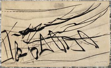 Gravure originale signée de  : Rhétoriques V