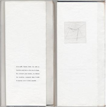 Livre avec gravures de  : L'air
