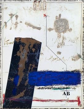 Carborundum original de  : Mecanic, Lettres
