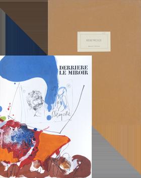 Lithographies originales de  : DLM Deluxe n°163