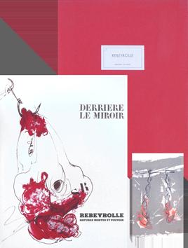Lithographies originales de  : DLM Deluxe n°219