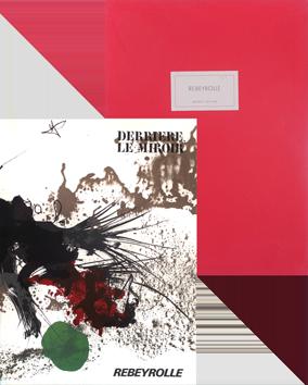 Lithographies originales de  : DLM Deluxe n°177