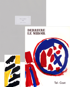 DLM, Derrière le Miroir de  :