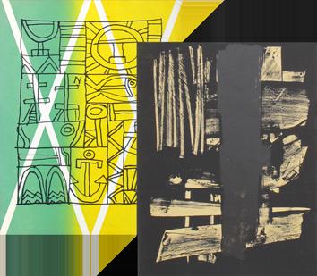 Revue d'art illustré de  : XXe siècle : Vingt ans avant