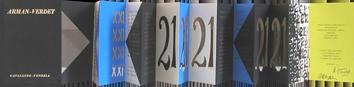 Livre avec sérigraphies de  : Equinoxes