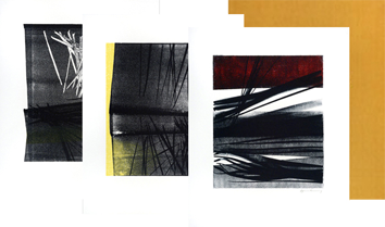 Libro con litografías de  : La Foudre pilote l'Univers