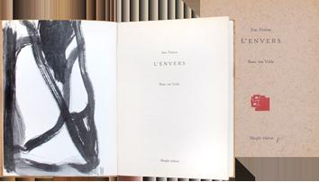 Livre illustré de  : L'Envers