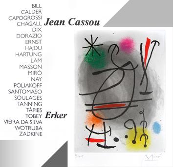 Livre illustré de  : Vingt-deux poèmes