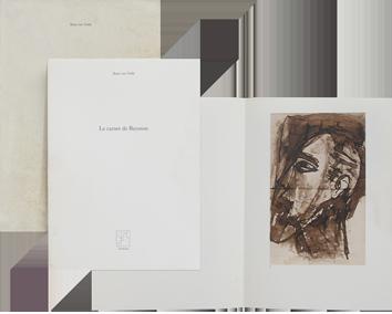 Livre illustré de  : Le carnet de bayonne