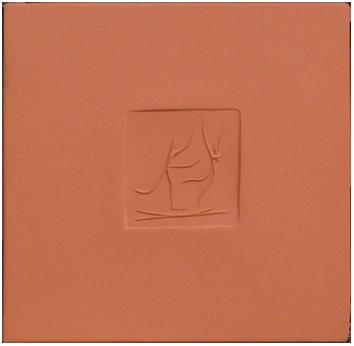 Madoura ceramic de  : Square with dancers A