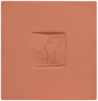 Numbered Madoura ceramic de Picasso Pablo : Square with dancers B
